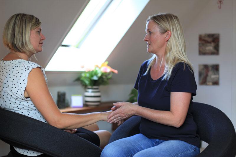 Tankefeltterapi - EFT til fobier og angst