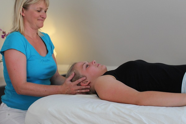 Kranio-sakral-terapi til voksne