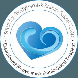 Eksamineret biodynamisk kranio-sakral terapeut til voksne