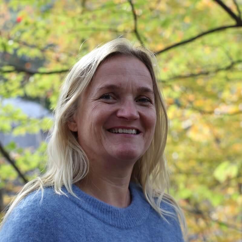 Annette Spangsberg terapeut