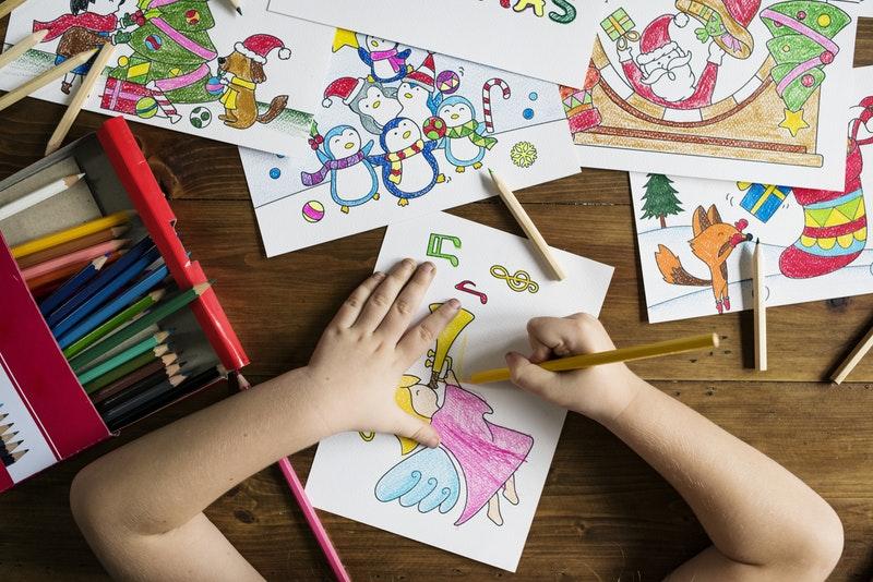 Børn med indlæringsvanskeligheder får hjælp med kranio-sakral terapi