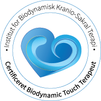 Annette Spangsberg er Certificeret Biodynamic touch terapeut