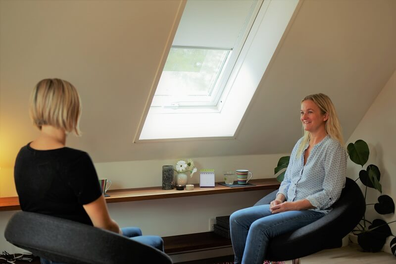 lavt selvværd ændres med psykoterapi ved certificeret psykoterapeut