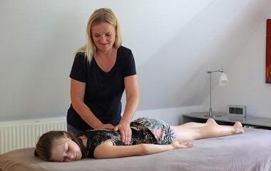 sansemotorik - sanseintegration hos børn
