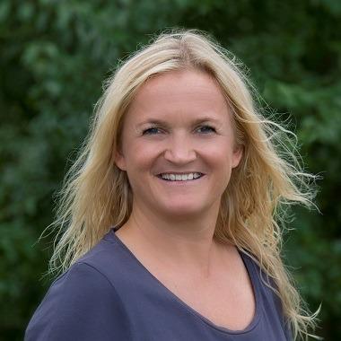 Annette Spangsberg er eksamineret biodynamisk kranio-sakral terapeut - hjælper dit barn såvel som dig