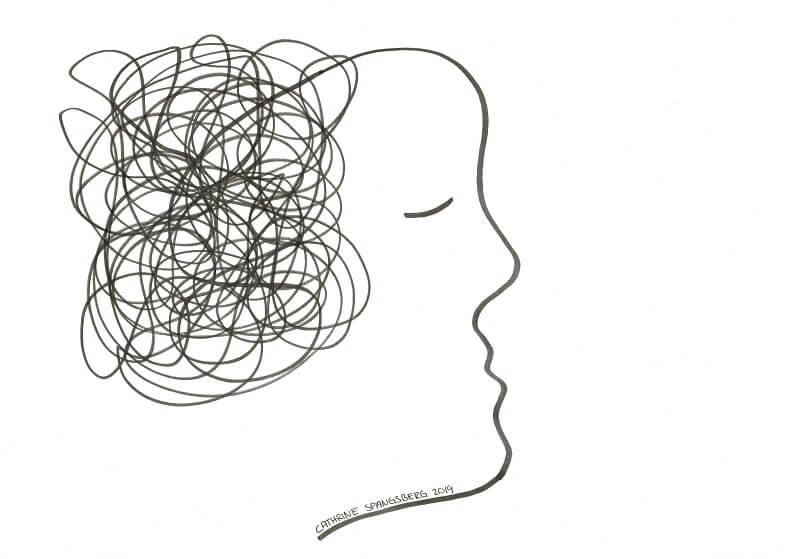 Hjernerystelse behandling professionel hjælp