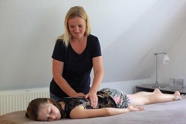 sansemotorik - sanseintegration - sansestimuli hos børn